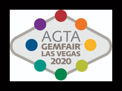 AGTA Gemfair Las Vegas 2020
